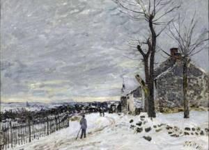 Mostre: da Monet a Van Gogh, i capolavori del d'Orsay